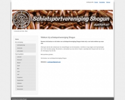 Schietsportvereniging Shogun