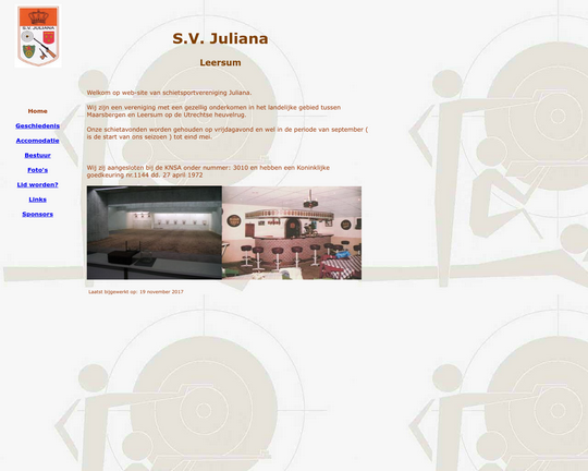 SV Juliana Logo