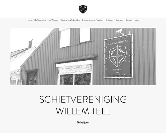 Schietvereniging Willem Tell